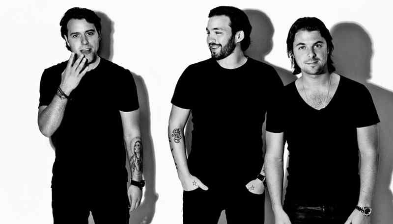 Swedish House Mafia 2019