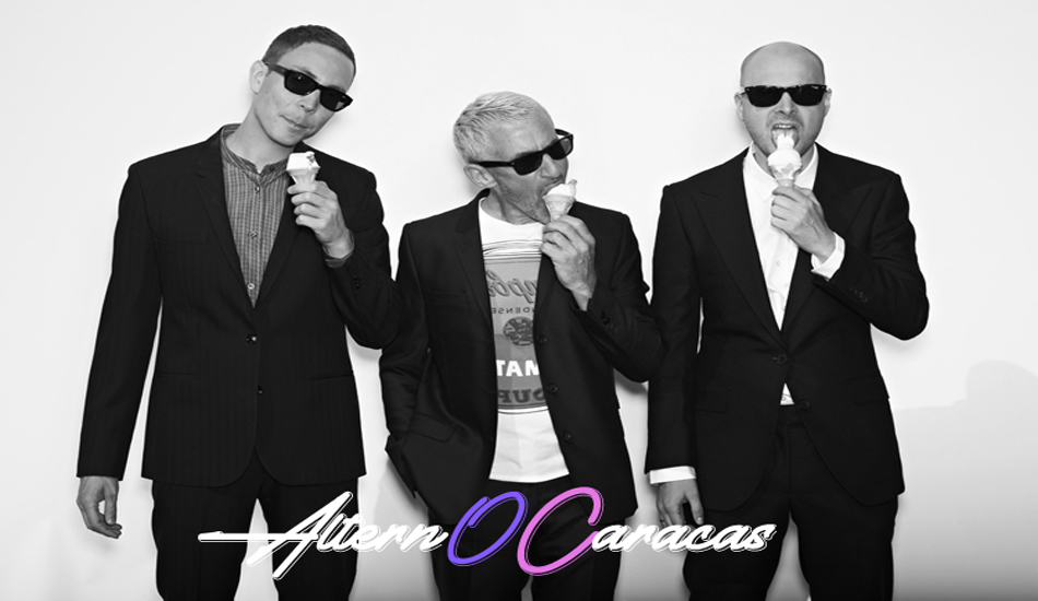 Above and Beyond canciones