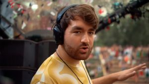 Oliver Heldens Tomorrowland 2019
