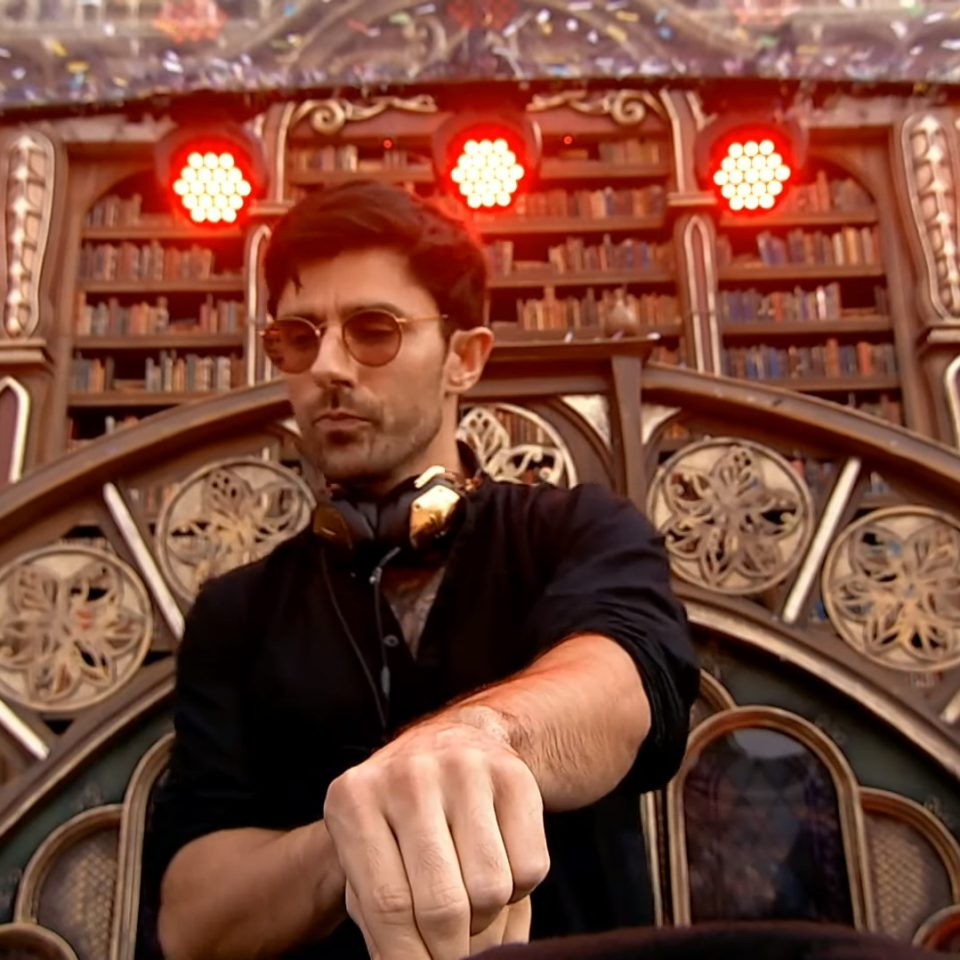 KSHMR Tomorrowland 2019