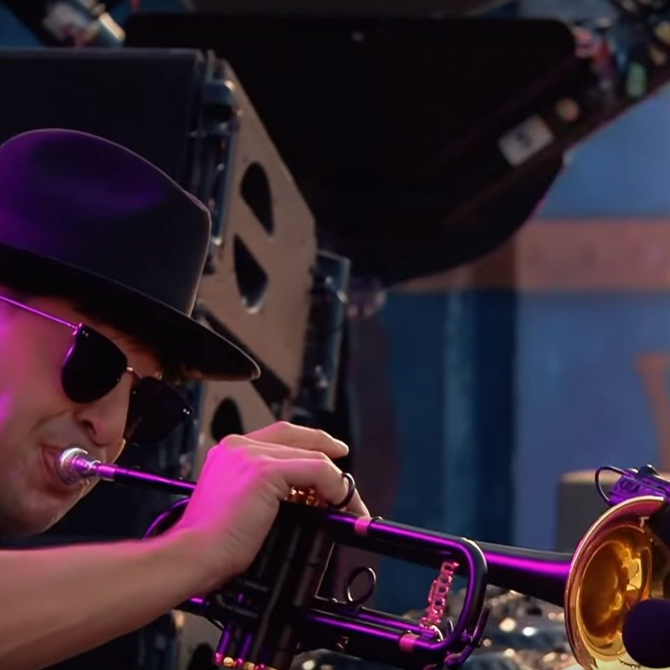 Timmy Trumpet Tomorrowland 2019