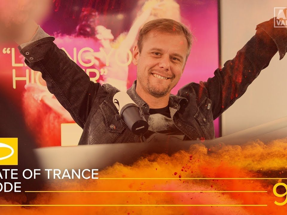A STATE OF TRANCE ASOT 948