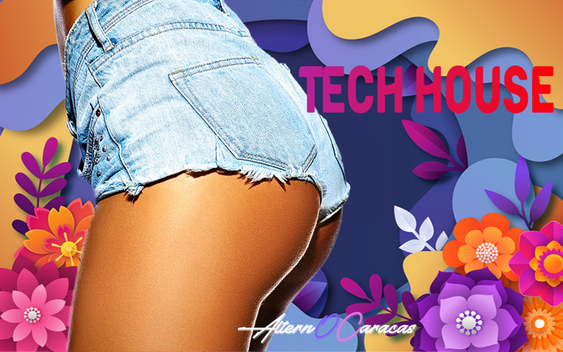 Tech House Descargar