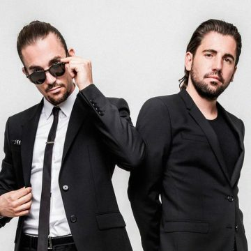 Dimitri Vegas & Like Mike – Smash The House 362