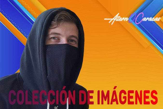 Imagenes de Alan Walker