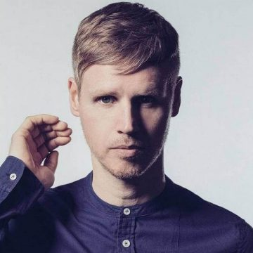 Joris Voorn Presents Spectrum Radio 156