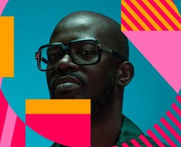 BLACK COFFEE - BBC RADIO 1 DANCE WEEKEND