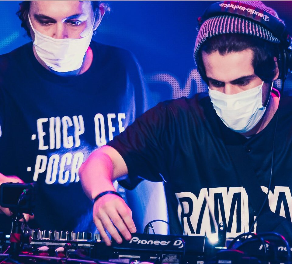 Rampage & MoodRing Live 3