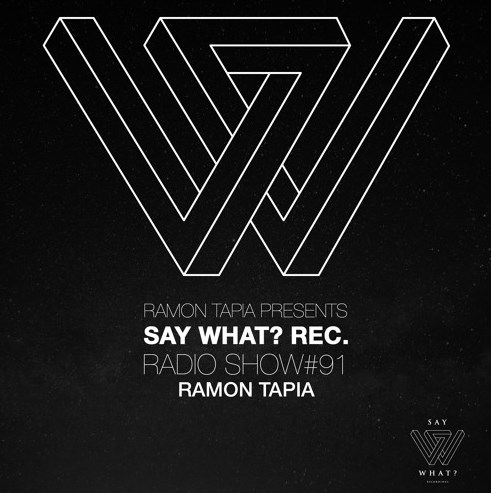 Ramon Tapia - Say What